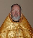 Father Paul Davis